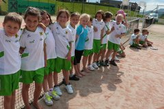2.Kids Tennis Camp 2016